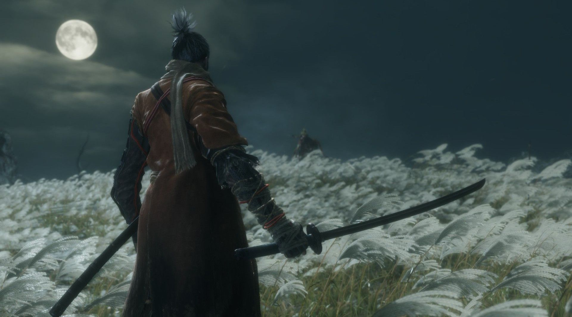 Sekiro Crashing Causing Players to Lose All Progress | Game Rant