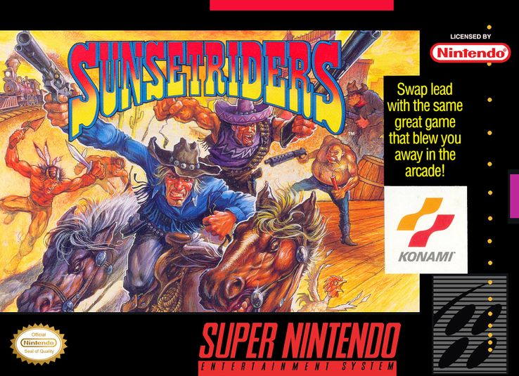 Super NES Classic: 10 Great Games the System Does Not Have