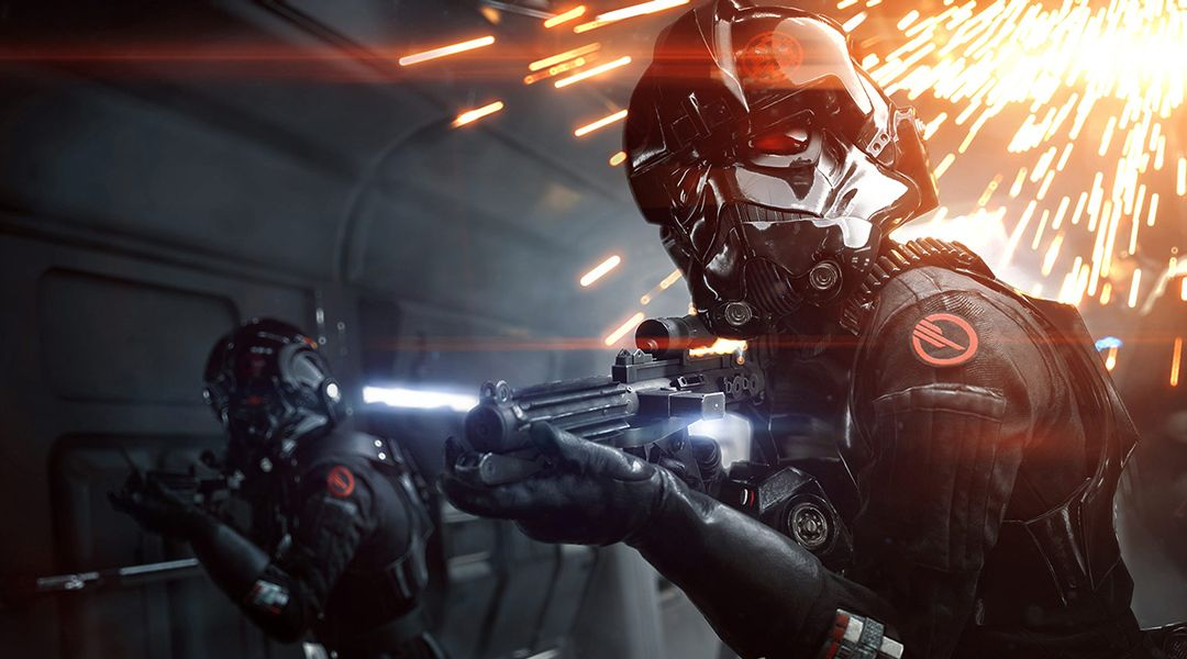 Star Wars Battlefront 2 Pc Specs Released Game Rant