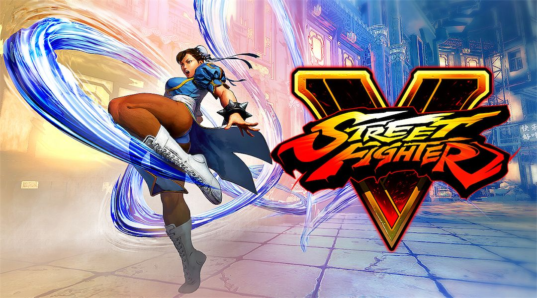 Street Fighter 5's Next Character Reveal Coming Tomorrow