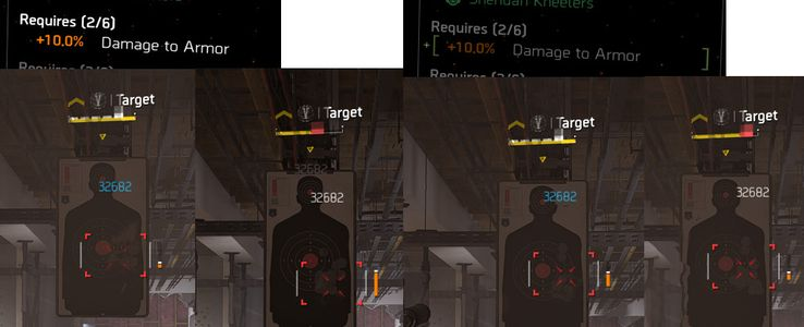 The Division 2 Damage to Armor Stat May Be Bugged | Game Rant