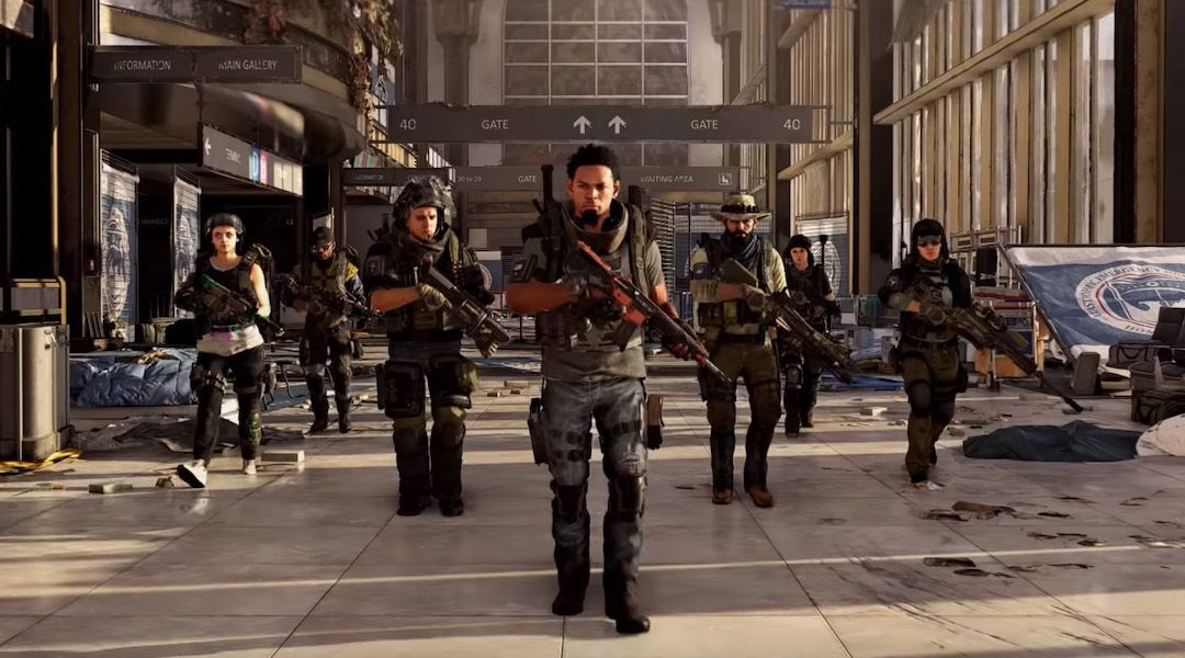 The Division 2 Price Slashed for Amazon Prime Day