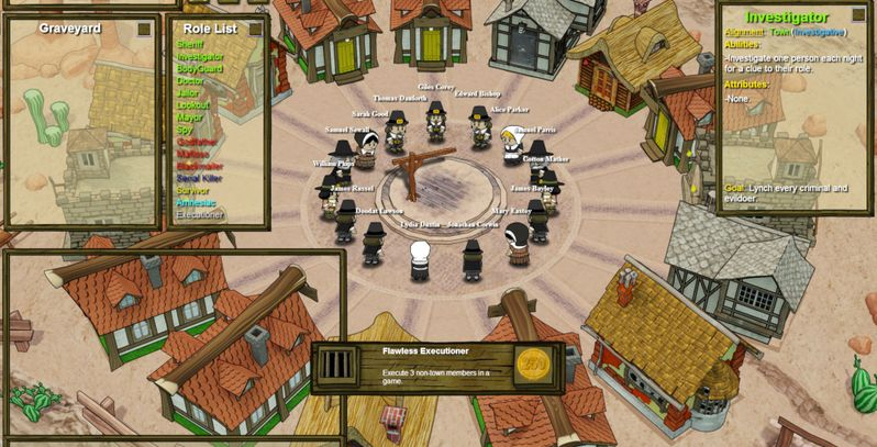 Massive Town of Salem Hack Exposes Data of Over 7 Million Users